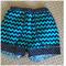 Chevron / Spot Shorts