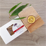 WOOD & WAX - Beeswax -