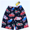 "Sizes 3, 4, 5 and 6 - ""Racing Cars"" Shorts"