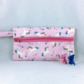 Pencil Case - Mini Unicorn