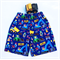 """Size 3 - """"Construction Workers"""" Shorts"""
