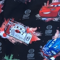 """Sizes 3, 4 and 6 - """"Racing Cars"""" Shorts"""