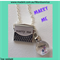 MARRY ME - I LOVE YOU - necklace