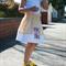 'Sunshine' Skirt - Size 2 & 3