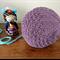 Hand knitted bamboo beanie | Baby beanie | Newborn hat