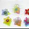 Flowers Wine Glass Charms Original OOAK by Top Shelf