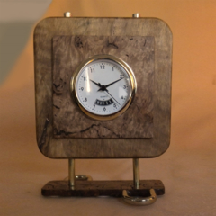 Desk or Table Clock