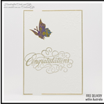 Congratulations Card, Greeting Cards Love & Engagement, Cards and Gifts In stock