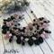 Charm Bracelet,  Charms,  handmade, Charms, Boho Bracelet, Artisan