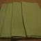 Luncheon Napkin - Set of 4 - Lagoon (Green)