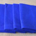Dinner Napkin Royal (Blue) - Set of 4, 6 or 8