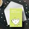 Sympathy Card - Loss Card - Thinking of You Card - Passed Away - Sadness Card
