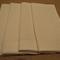 Luncheon Napkin - Set of 4 - Cream