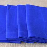 Cocktail Napkin - Royal (Blue)