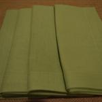 Dinner Napkin - Lagoon (Green)