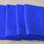 Dinner Napkin - Royal (Blue)
