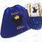 Mickey Prince Boys Cake Smash / 1st Birthday Outfit - 4 Piece Set