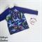 Seahorse & Jellyfish Long Sleeve Rashie Swim Top - Size 3
