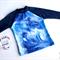 Waves Rashie Swim Top - Size 4 - UPF50+