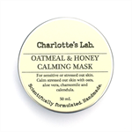 Oatmeal & Honey Calming Face Mask 50ml