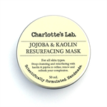 Jojoba & Kaolin Resurfacing Face Mask 50ml