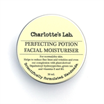 Perfecting Potion Face Moisturiser 50ml - Anitaging Face Cream  with Niacinamide