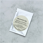 Face mask sachet - 10ml, 5 masks to choose from - FREE SHIPPING