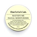 Mattify Me Moisturiser for oily/combination skin - 50ml, oil free