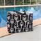 Beach Bag - Beach Tote - Summer Bag
