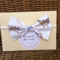 Bambi headband,cute bow headband, gift, Bambi bow.