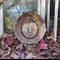 PERSONALISED Handwoven Pine Needle Spiritual Healing Basket (Extra Large Sculp)