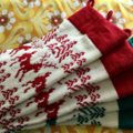 Christmas Stocking - custom made to order