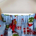 Size 3 - Angry Birds Christmas Shorts