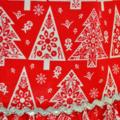 CHRISTMAS SALE Size 2 - Christmas Dress