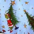 SALE Size 6 Christmas Grinch Shorts