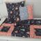 Baby cot quilt,