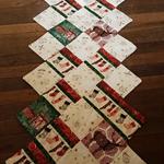 Christmas Table Runner 🎄