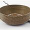 "Handwoven Pine Needle Spiritual Healing Basket ~ ""Autumn No.2"""
