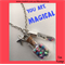 YOU ARE MAGICAL - necklace