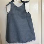 Shoulder tie sweet summer dress 🐳☀️