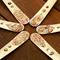 Sparkle Teaspoons - set of 6 💖