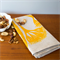 Gum Blossom Table Napkin Set of 4 in Yellow