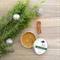 Bush Christmas - Sandalwood & Wild Pine - Beeswax Candle