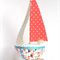 The  Little Sail Boat