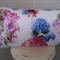Beautiful Hydrangea Pattern Cushion Cover