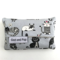 travel tissue cover pocket tissue holder purse tissue case