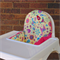 IKEA High Chair Cushion Cover, Antilop Pyttig Pad Slip, First Birthday Decor
