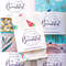 3 Pack Beeswax Food Wraps | Beginners