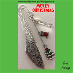 MERRY CHRISTMAS 2017 - bookmark