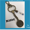 BELIEVE - what's for you will not pass you - keyring or bagcharm